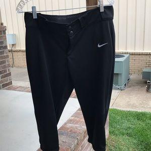 4 pairs of softball pants. 2 are Nike